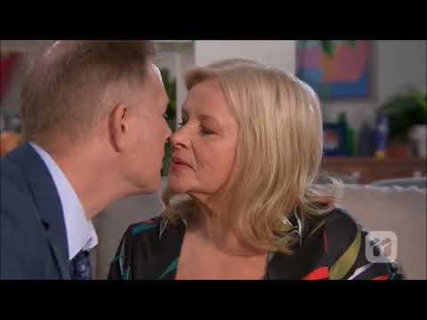 [Neighbours] 7784 Sheila & Clive Scene 2