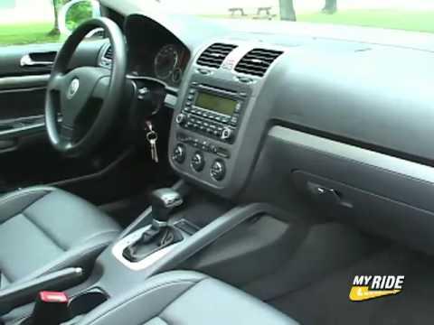Review 2005 Volkswagen New Jetta