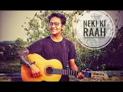 NEKI KI RAAH || Nipun Kush Srivastava || Acoustic Version