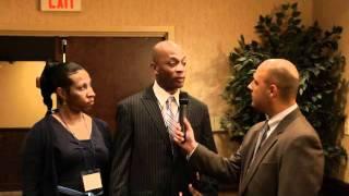 Washington D.C. NCCA Conference Testimonial 1