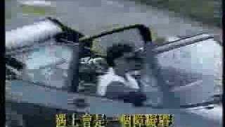 [經典回憶] - 1992年 TVB銀禧台慶MV 閃出每分光