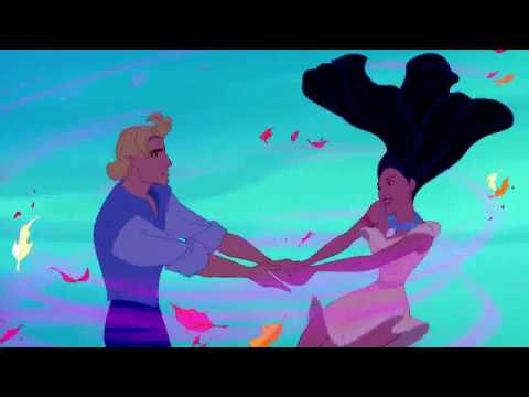 Pocahontas  - Kolorowy Wiatr (HD)+ napisy.avi