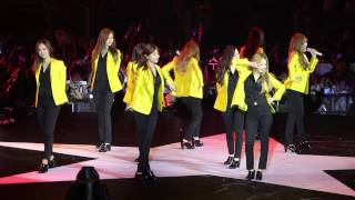 [Fancam] 140802 SNSD GG Best Of Best In HK - Oh!