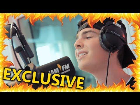 Mike Singer - EXCLUSIVE mit Veysel, DatAdam, KC Rebell, RAF Camora & Summer Cem