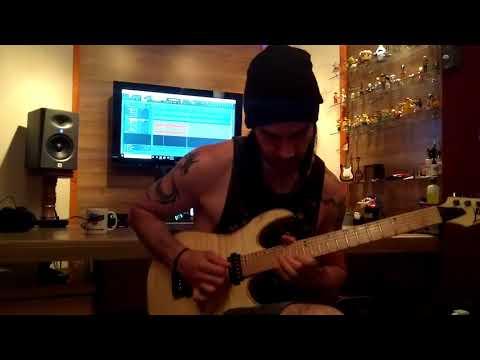 not f...dead - guitar solo