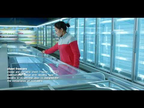 Guangdong Scoolman Refrigeration Equipment Co.,Ltd.