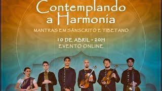 ⚜️ Contemplando a Harmonia: Mantras em Sânscrito e Tibetano ⚜️