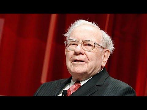Warren Buffett writes bond investors 'face a bleak future' in Berkshire Hathaway letter