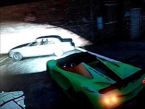 full download gta 5 online getting a cheval surge for simeon