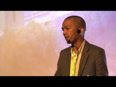 Ed² - 'Education for Educators' - Ariz Ramli, aka Caprice