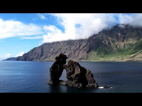 EL HIERRO ISLAND  CANARY ARCHIPELAGO  HD