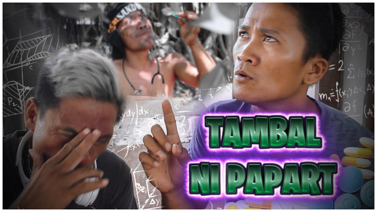 TAMBAL NI PAPART