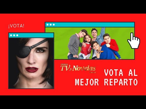 Conoce a los nominados a 'Mejor Reparto' a los Favoritos del Público en los Premios TVyNovelas