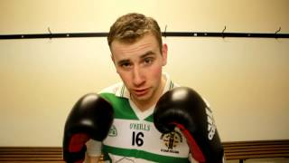 ROUND TOWERS GAA -V- CLONDALKIN RUGBY CLUB WHITE COLLAR BOXING 2013 PROMO