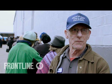 Most People At This Dayton Food Pantry Work | Left Behind America | FRONTLINE