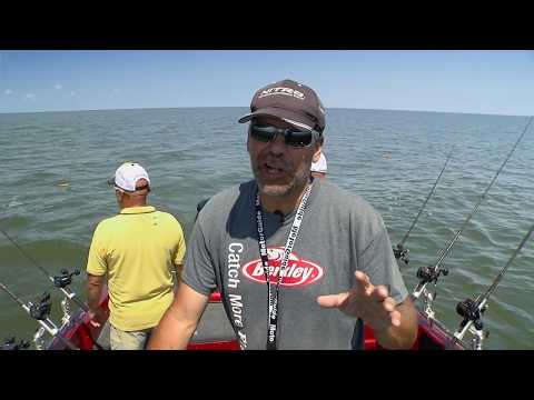 Planer Boards Guide To Fishing