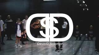 aaliyah are you that somebody   devin solomon choreography devin solomon