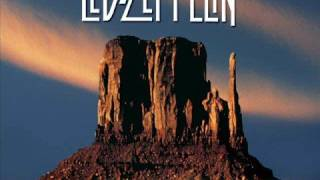 Led Zeppelin: Going To California x Pearl Jam: Given To Fly