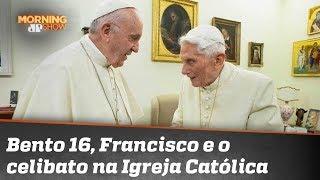 Bento 16, Francisco e o celibato na Igreja Católica