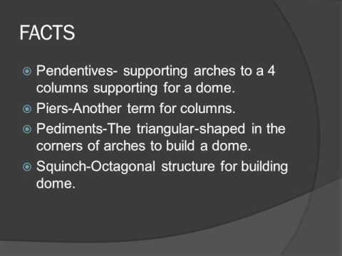 Byzantine Architecture Part 1