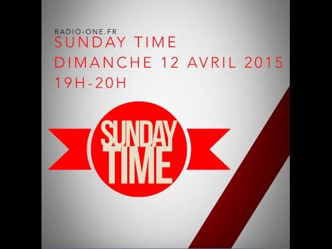 Sunday Time du Dimanche 12 Avril 2015