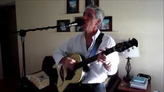 love look what you ve done to me boz scaggs cover