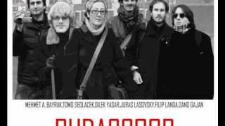 P.O.E. Budascoop Trailer