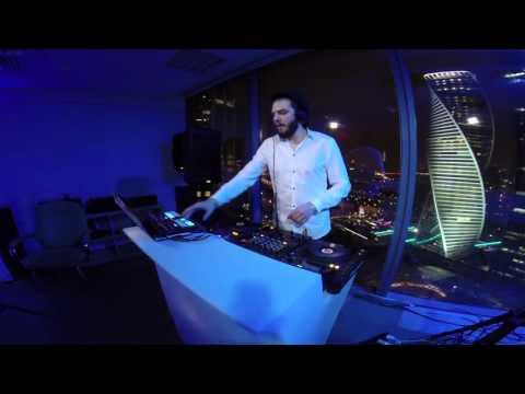 DJ KIRILLICH 2016. Трек DJ KIRILLICH Live  Alexey Talano Birthday - Day (2016