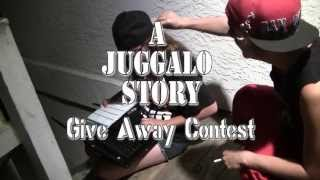 A JUGGALO STORY - Juggalo Care Package Give Away