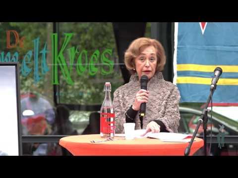 Livestream Bevrijdingsdag Amsterdam Zuidoost  a Tribute to Boy Ecury
