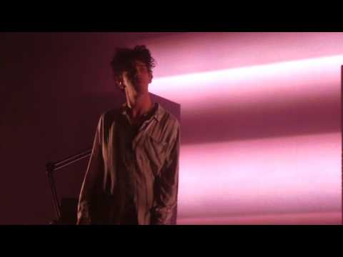 The 1975 - M.O.N.E.Y - LIVE HD (2016) EagleBank Arena