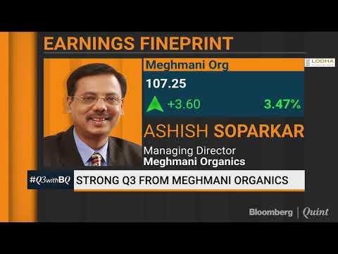 Meghmani Organics Eyes Rs 1,800 Crore Revenue By Year-End