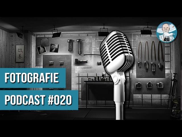Podcast #20 -