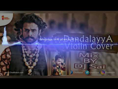 Dandalayya 2k18 spl mix by DJ Sai