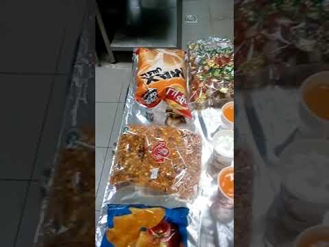 Amwaj Catering Service In Qatar