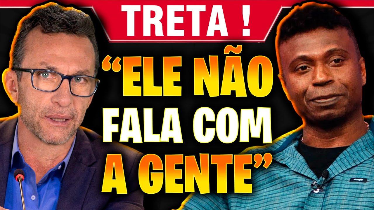 Download É POR ISSO que EDÍLSON não fala mais com Neto e Velloso