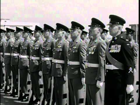 Salute To The Canadian Army - The Big Picture