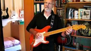 Dardanella  (guitar instrumental)