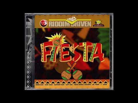 Fiesta Riddim Mix (2003) By DJ WOLFPAK