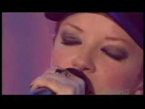 Garbage Happy Home (Live)