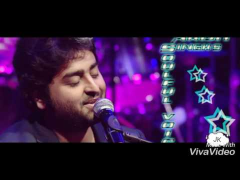 Arijit Singh Soulful Voice BOLNA
