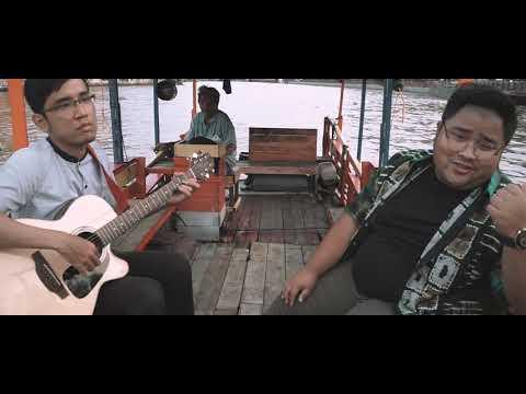 Sungai Martapura (Cover by Jefry Tribowo, Tommy Kaganangan) Lagu Banjar