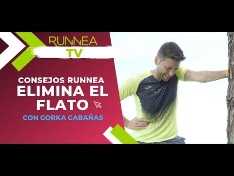 4 trucos para eliminar el flato al correr ????