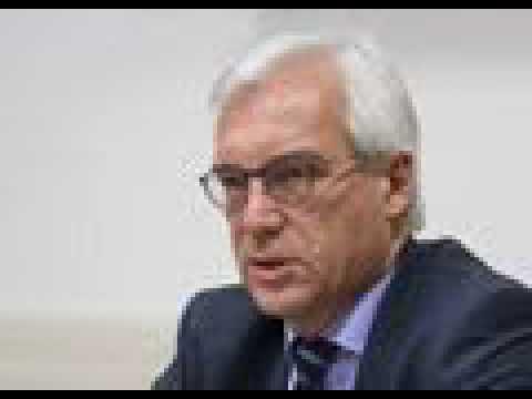 """Moskova: """"Rusya-NATO Konseyi Rus diplomatların sınır dışı edilme koşulları altında toplanamaz"""""""