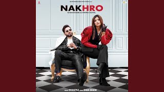 Gambar cover Nakhro