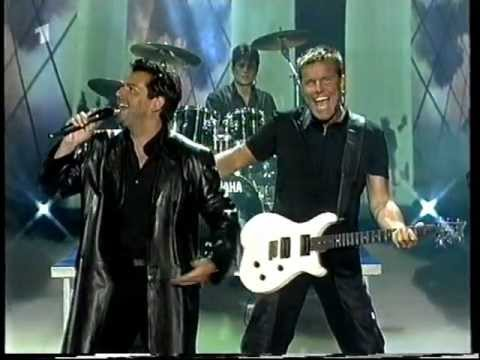 Modern Talking - You Are Not Alone + Sexy Sexy Lover (rap v.)  /ARD, 04.06.1999,LIVE /