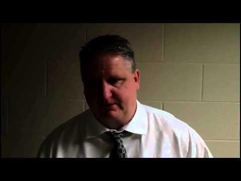 UMC MBB Post-Game vs. Sioux Falls