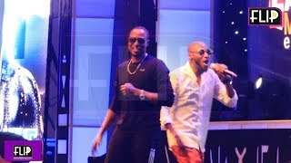 2FACE&FAZE S PERFORMANCE AT 2018 AY LIVE
