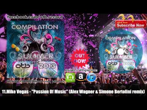 COMPILATION ELECTRONIC SUMMER MUSIC HITS 2013 [OUT NOW]