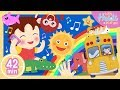 The Best Songs for Children | + Compilation 🎵🎶 Baby Heidi